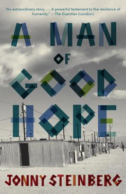 Image for A Man of Good Hope