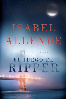 Image for El juego de Ripper (Spanish Edition)