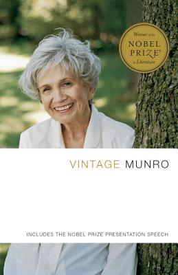 Image for Vintage Munro: Nobel Prize Edition (Vintage Contemporaries Original)