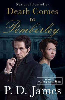 Death Comes to Pemberley (Movie Tie-in Edition) (Vintage), P.D. James