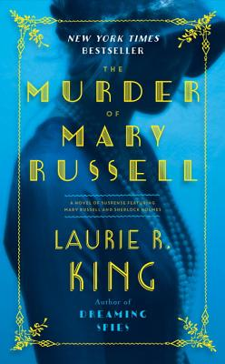 Image for The Murder of Mary Russell: A novel of suspense featuring Mary Russell and Sherlock Holmes