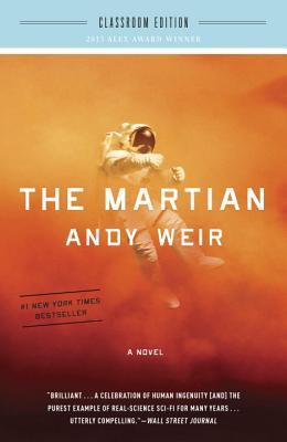 Image for The Martian: Classroom Edition: A Novel