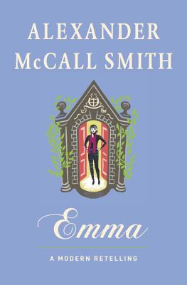 Image for EMMA : A MODERN RETELLING
