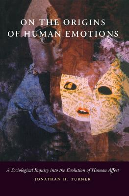 Image for On the Origins of Human Emotions: A Sociological Inquiry into the Evolution of Human Affect