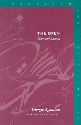 Image for The Open: Man and Animal