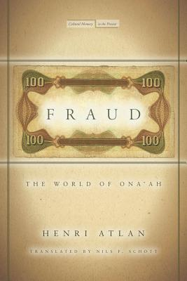 Image for Fraud: The World of <I>Ona'ah</I> (Cultural Memory in the Present)