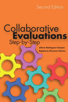 Image for Collaborative Evaluations: Step-by-Step, Second Edition (Stanford Business Books (Paperback))