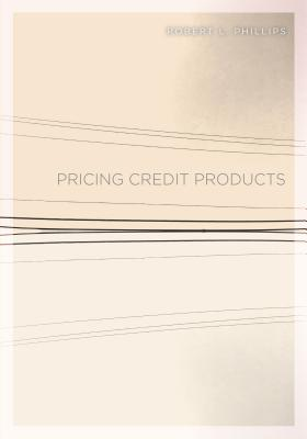 Image for Pricing Credit Products