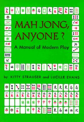 Image for Mah Jong, Anyone?