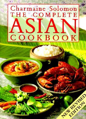 Image for The Complete Asian Cookbook