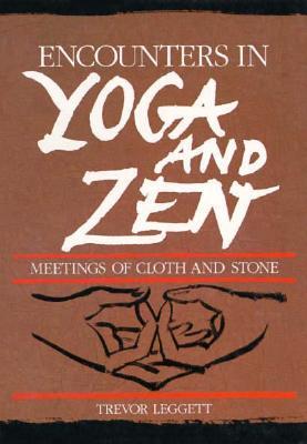 Image for Encounters in Yoga & Zen