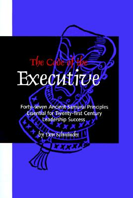 Image for Code of the Executive (Signed First Edition)