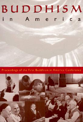 Image for Buddhism in America
