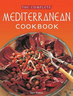 Image for The Complete Mediterranean Cookbook: [Over 270 Recipes]