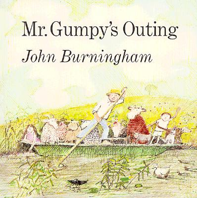 Image for Mr. Gumpys Outing