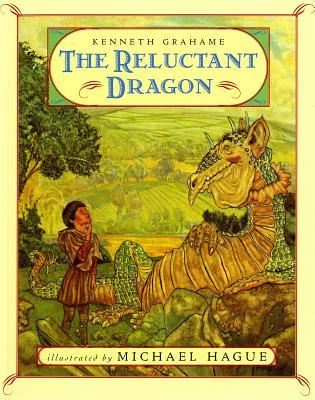 The Reluctant Dragon, Kenneth Grahame