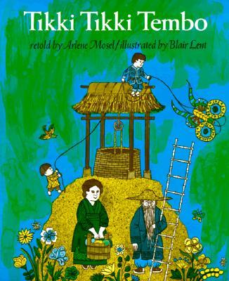 Image for TIKKI TIKKI TEMBO