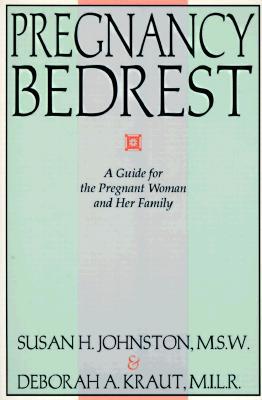 Image for PREGNANCY BEDREST