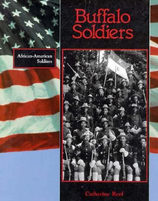 Image for Buffalo Soldiers, The (African-American Soldiers)