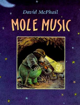Mole Music, McPhail, David