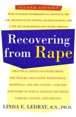 Image for Recovering From Rape