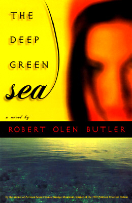 Image for The Deep Green Sea