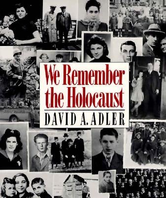 Image for We Remember the Holocaust