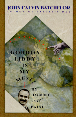 "Image for Gordon Liddy Is My Muse: By Tommy Tip"" Paine"""
