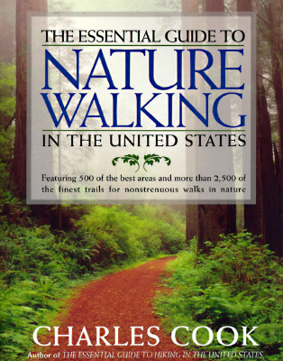Image for ESSENTIAL GUIDE TO NATURE WALKING IN THE