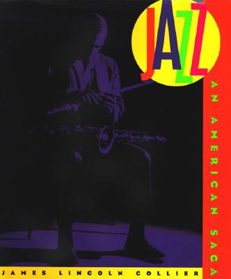 Image for Jazz: An American Saga