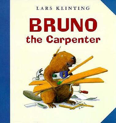 Image for Bruno the Carpenter