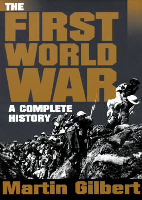 Image for First World War : A Complete History