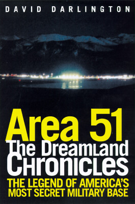 Image for Area 51: The Dreamland Chronicles