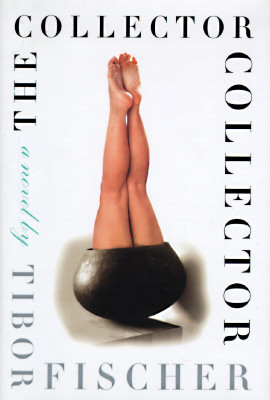 Image for The Collector Collector: A Novel