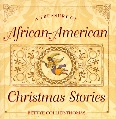 Image for A Treasury of African-American Christmas Stories