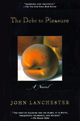 Image for The Debt to Pleasure: A Novel