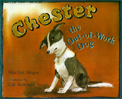 Image for Chester the Out-of-Work Dog