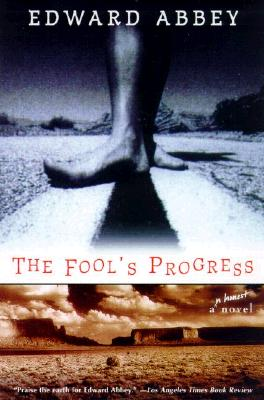 Image for The Fool's Progress: An Honest Novel