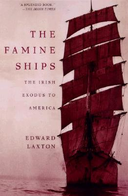 Image for The Famine Ships