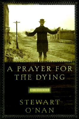 Image for A Prayer for the Dying: A Novel