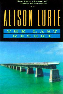 Image for THE LAST RESORT  A Novel