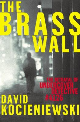 Image for The brass wall