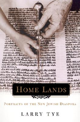 Image for Home Lands: Portraits of the New Jewish Diaspora