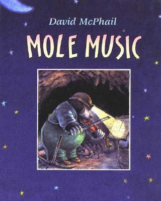 Image for Mole Music