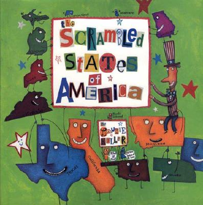 Image for The Scrambled States of America