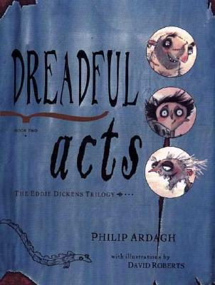Image for DREADFUL ACTS