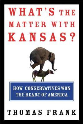 Image for What's the matter with Kansas?