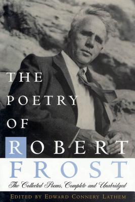 Image for The Poetry of Robert Frost
