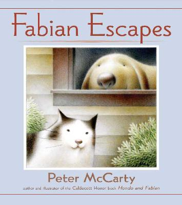 Image for Fabian Escapes