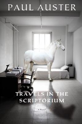 Image for Travels in the Scriptorium: A Novel